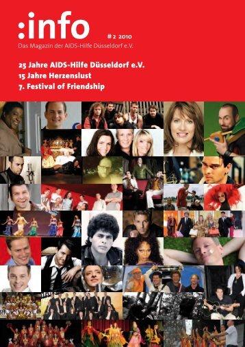 Download :info 02.2010 - Aids-Hilfe - Deutsche Aids-Hilfe