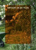 Natuur in jouw gemeente - Tandem - Page 7