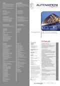 Synchroon hefsysteem brengt houten brug op hoogte - Fimop - Page 3