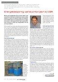 Synchroon hefsysteem brengt houten brug op hoogte - Fimop - Page 6