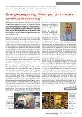 Synchroon hefsysteem brengt houten brug op hoogte - Fimop - Page 7