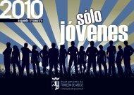 segundo trimestre - Concejalía de juventud | Torrejón de Ardoz