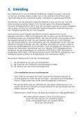 het ziekteverzuim bij federale ambtenaren 2008 - 2009 - Fedweb - Page 5