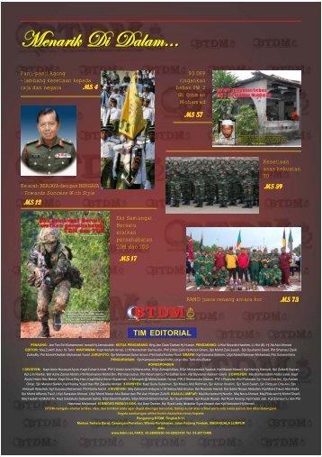 Menarik Di Dalam... - berita tentera darat malaysia
