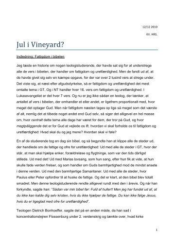 Download som PDF - København Vineyard