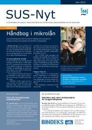 håndbog i mikrolån - Socialt Udviklingscenter SUS