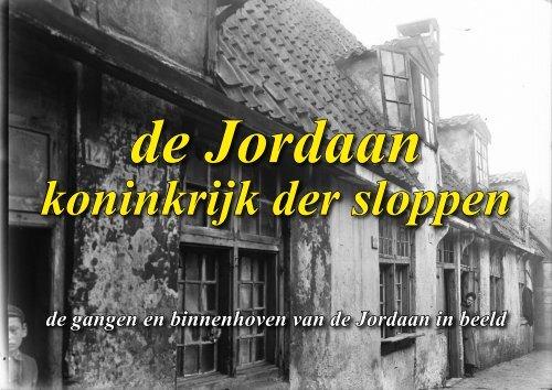 Gangen en hoven van de Jordaan - theobakker.net