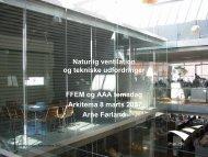 dette er en test - Energiforum Danmark