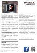 downloaden - Kunstenaars in het Statenkwartier - Page 2