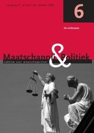 2006-6 - Maatschappij en Politiek