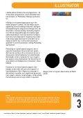 ILLUSTRATOR BASIC - Rum - Page 3