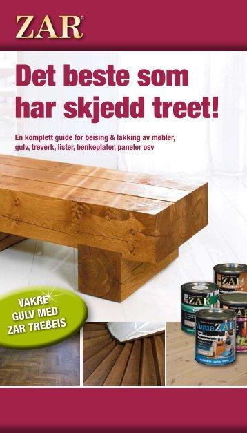 Det beste som har skjedd treet! - Verktøy Engros Bergen AS