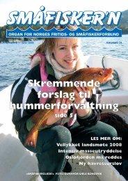 SF2008-01 - Småfisker'n