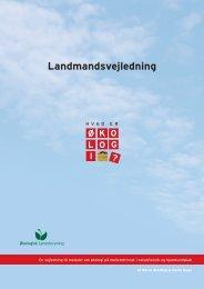 Landmandsvejledning - Økologi i skolen