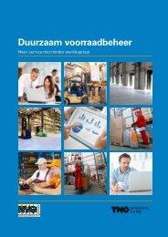 Klik hier voor het rapport - Nederlands Verbond van de Groothandel