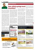 OSBY - 100% lokaltidning - Page 6