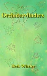 Gratis (pdf)e-boek van Orchideevlinders - Uitgeverij Die Esbron