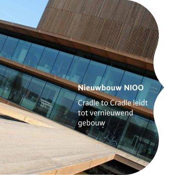 Nieuwbouw NIOO Cradle to Cradle leidt tot vernieuwend ... - DWA