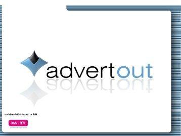 Advertout katalog u PDF formatu preuzmite ovdje - 365BTL ...