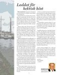Rödupp, Årets Arbetsplats...... sid 8-9 - Färjerederiet - Page 2