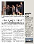 Rödupp, Årets Arbetsplats...... sid 8-9 - Färjerederiet - Page 5