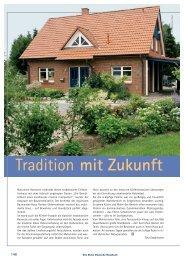 hausintern - Baumeister Haus