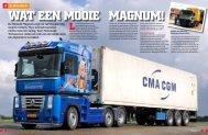 Blikvanger - Renault Trucks Benelux