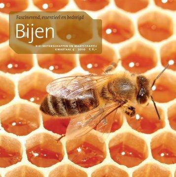 Fascinerend, essentieel en bedreigd - Biomaatschappij