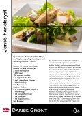 Dansk Grønt salathæfte - freshchoice.dk - Page 4