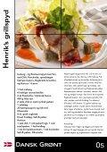 Dansk Grønt salathæfte - freshchoice.dk - Page 5