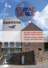 At være studerende på Kogtved Søfartsskole s. 2+7 SOL har ... - Simac