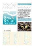 Guidade vandringar i Västra Götalands ... - Västkuststiftelsen - Page 3