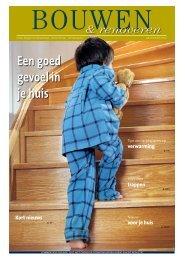 Een goed gevoel in je huis - Het Nieuwsblad