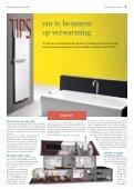 Een goed gevoel in je huis - Het Nieuwsblad - Page 5