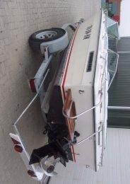 Fotoafdruk op volledige pagina - Twan van Vugt boten
