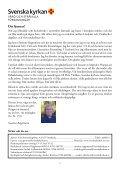 Sid 7 - Värö Missionskyrka - Page 2