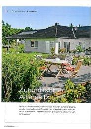 Page 1 Ebene, Nicht nur barrierefreie, komfortables Wohnen auf ...