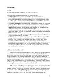 Daniël hoofdstuk 5 - agp internet
