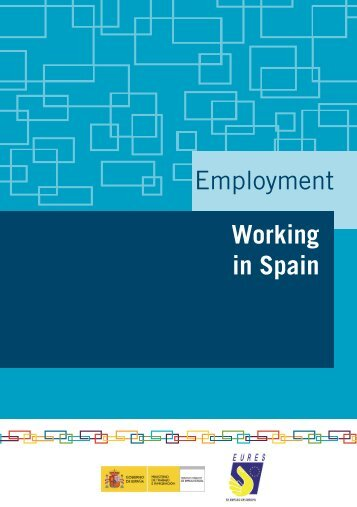 Working in Spain Employment - Lanbide