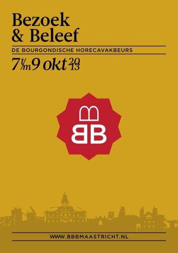 Bezoek & Beleef - BBB Maastricht