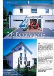 DIE roe-roo-uÄusea - Baumeister  Haus