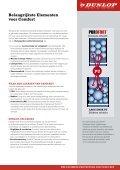 Dunlop Catalogus Voedselverwerkende Industrie - Page 3