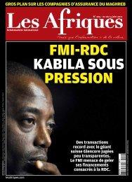 Les Afriques 205.pdf - CongoForum