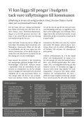 I detta nummer - Kumla kommun - Page 2