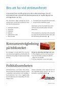 I detta nummer - Kumla kommun - Page 7