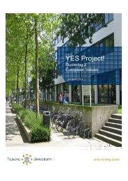 Voor deze dag heeft de Universiteit van Tilburg een speciale ...