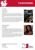 GÖTEBORG INTERNATIONAL FILM FESTIVAL EVENTERBJUDANDE - Page 6