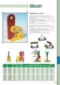 Hijsklemmen & Hijsbalken Pinces & Palonniers - Eurocable - Page 5
