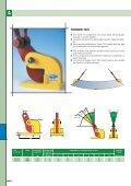 Hijsklemmen & Hijsbalken Pinces & Palonniers - Eurocable - Page 6