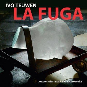 2008 Ivo Teuwen - CC Ter Vesten Beveren